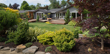 evergreen landscaping inc quality lawn care